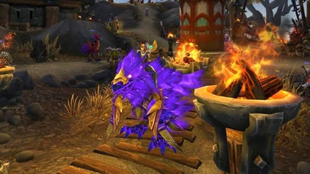 world of warcraft super-rare mount guide 01