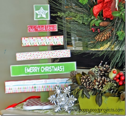 DIY Christmas Decorations for Super Saturdays