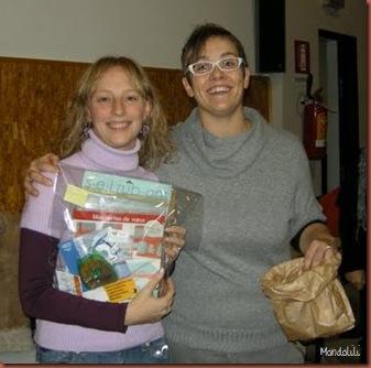io e fiore meeting novembre 2009
