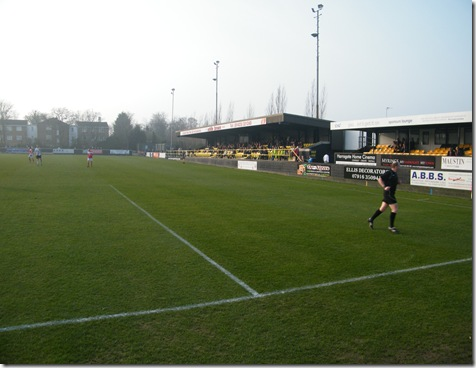 Harrogate V Workington (15)