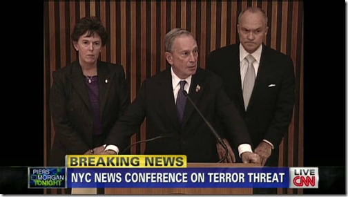 Tech News Officials confirm 'credible but unconfirmed' 9/11 threat