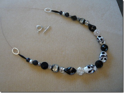black beads1