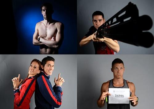 Olympic mini