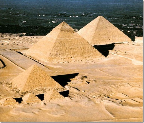 O Antigo Egito