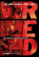 RED - poster