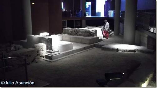 Mausoleos romanos d