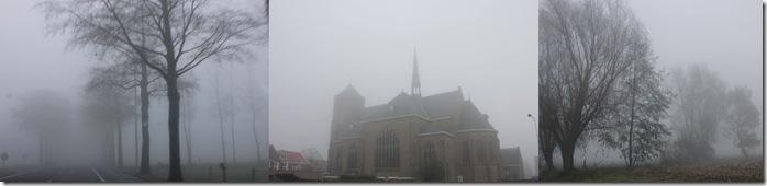 Antique Buying Trip Fog 2