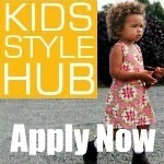 Kids Style Hub June 2 Apply Now