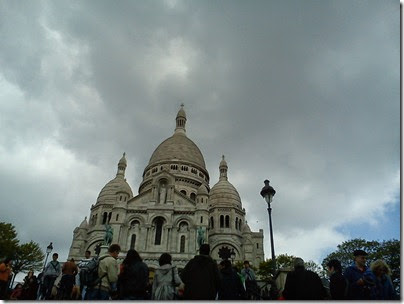 One Fine Day @ Paris