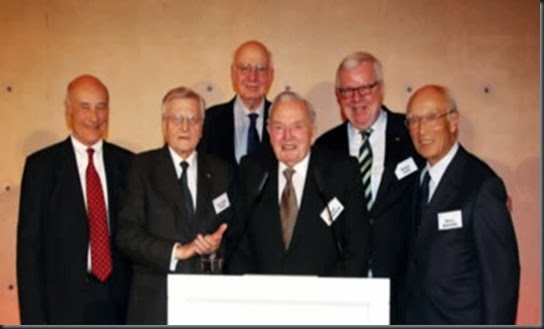 TLC Rockefeller and chairmen in Berlin 2 400