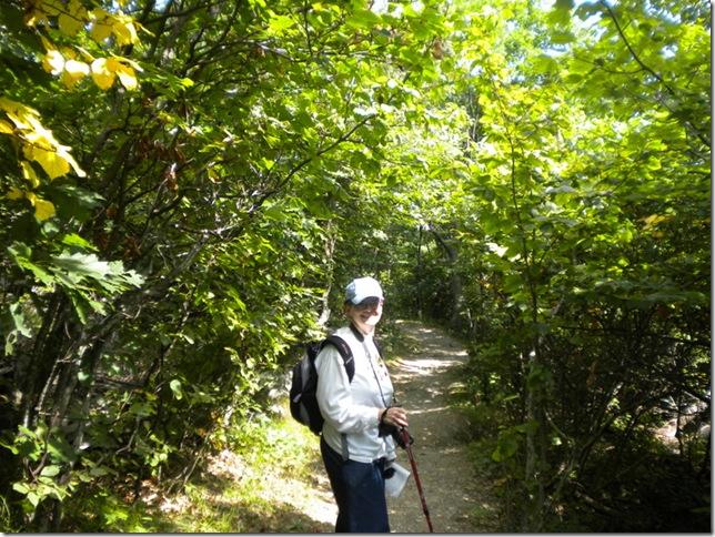 08-24-2011 A Shenandoah NP - Stony Man Hike (9)