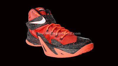 nike zoom soldier 8 gr premium player pack 2 04 3 x Nike Zoom Soldier 8   Premium Player Pack