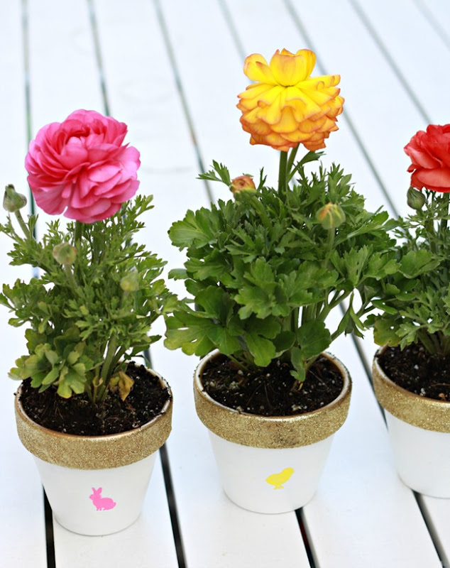easterflowerpots