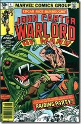 P00004 - John Carter Warlord of Ma