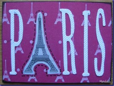 P di parigi