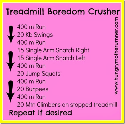 Treadmillboredomcrusher