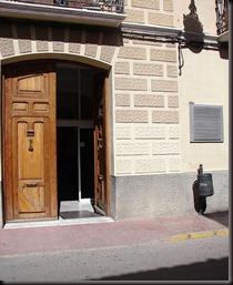 Biblioteca Pública Municipal Ana María Matute de Caudete (Albacete)
