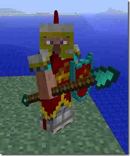 Mine & Blade-Battlegear-mod-minecraft