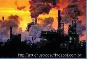 Poluição-Ambiental-destruição-do-mundo