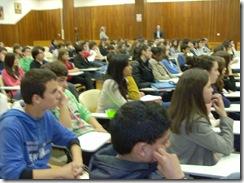 2012 abril- dia do libro e charla Gómez Cerd 022