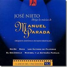 Manuel Parada
