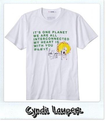 shirtCyndi Lauper