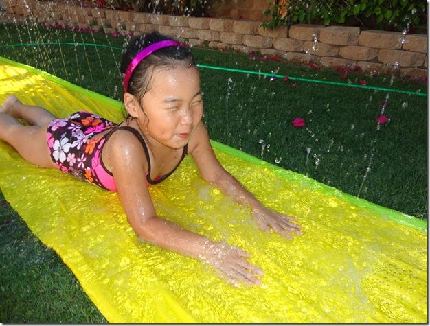 slip n slide 165