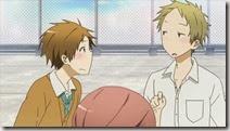 Isshuukan Friends - 03 -8