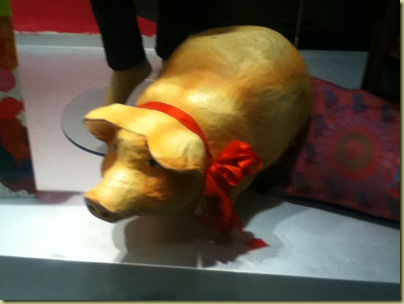 Molde Pig