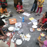 Nursery Craft Time @ Kukatpally Branch
