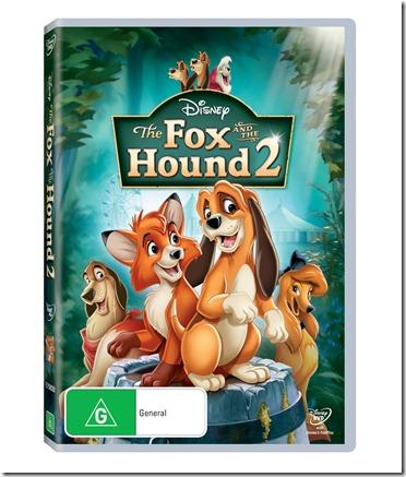 Fox & The Hound II