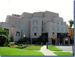8374 Memphis BEST Tours - The Memphis City Tour - St. Jude's Children's Research Hospital
