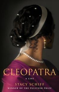 cleopatra hard cover