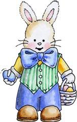 clipart imagem decoupage Boy Bunny_thumb[1]