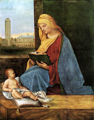 The_Reading_MadonnaattributiontoGiorgione