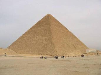 piramide gise