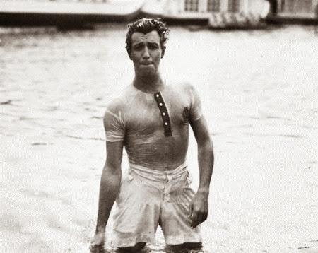 Robert Taylor, 1938