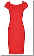 Reiss Venna Dress
