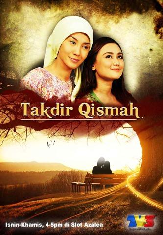 OST DRAMA TAKDIR QISMAH-TIADA DUKA YANG ABADI By OPICK