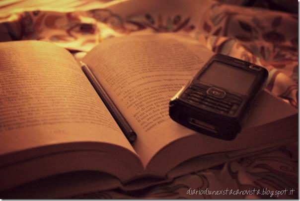 la vita senza smartphone