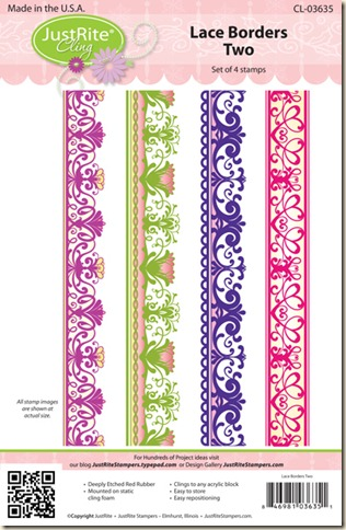 LACE BORDERS TWO 19.95 03635-lg