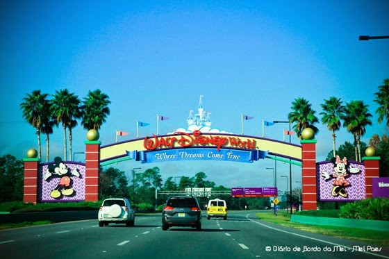Magic Kingdom, Orlando, Flórida
