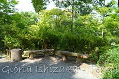 32 - Glória Ishizaka - Arashiyama e Sagano - Kyoto - 2012