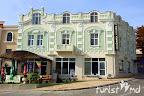 Akroza Hotel
