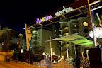 Фото 10 Krizantem Hotel
