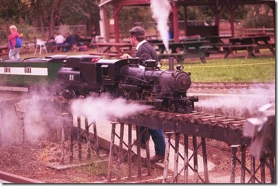 79410485 Pacific Northwest Live Steamers in 1998