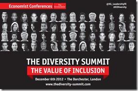 Economist Diversity