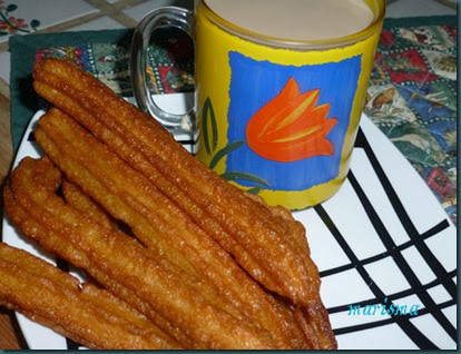 churros,racion copia