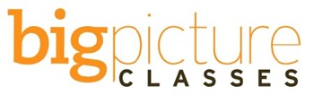 big picture classes logo