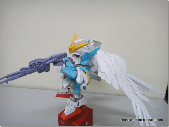 SD Wing Zero Custom-019